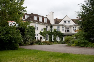 Shannon Court Care Home Hindhead